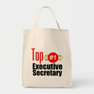 Top Executive Secretary Bags