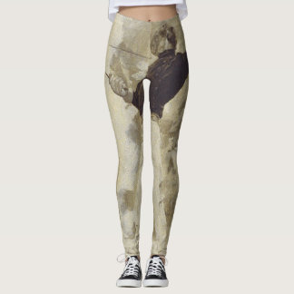 TOP Fencing Leggings