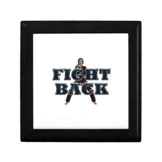 TOP Fight Back Jewelry Boxes