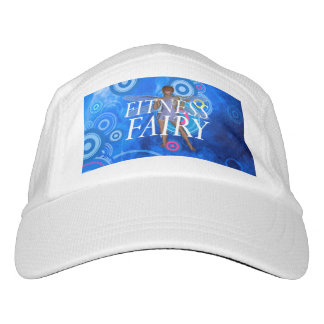 TOP Fitness Fairy Hat