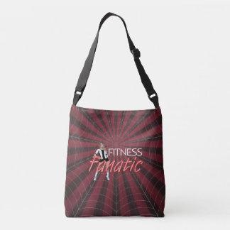 TOP Fitness Fanatic Tote Bag