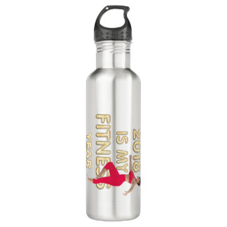 TOP Fitness Year 710 Ml Water Bottle