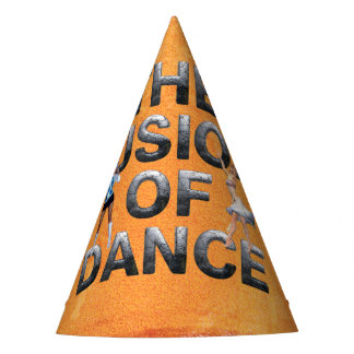 TOP Fusion of Dance Party Hat
