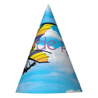 TOP Glide Path Party Hat
