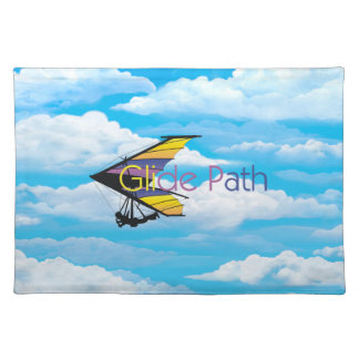 TOP Glide Path Place Mat