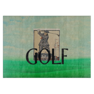 TOP Golf Old School Boards