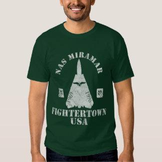 Top Gun - NAS Miramar Tshirt