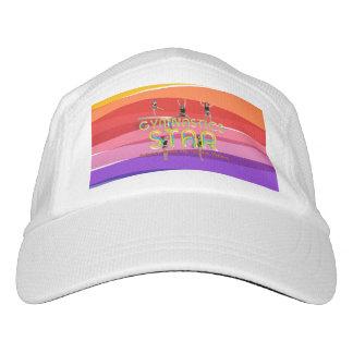 TOP Gymnastics Star Hat