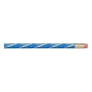 TOP Gymnastics Triple Threat Pencil