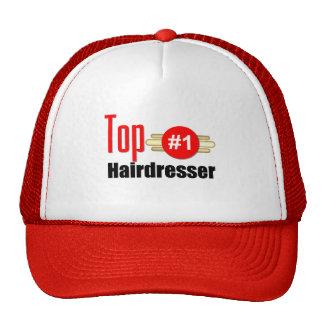 Top Hairdresser Trucker Hat