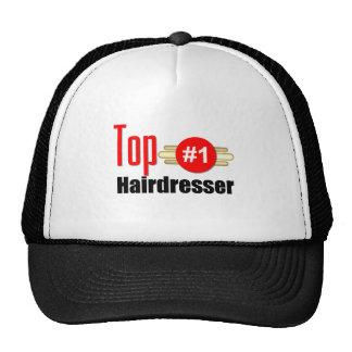 Top Hairdresser Mesh Hats