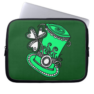 Top Hat 1 Laptop Sleeve