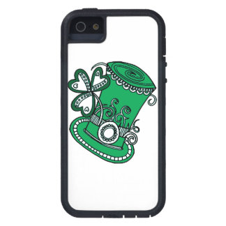 Top Hat iPhone 5 Case