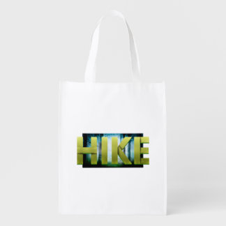 TOP Hike Reusable Grocery Bag