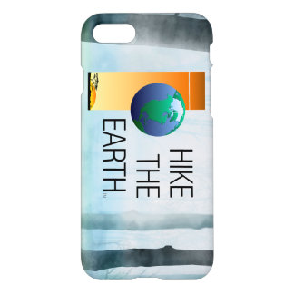 TOP Hike the Earth iPhone 8/7 Case