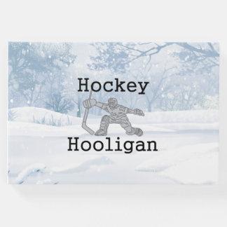 TOP Hockey Hooligan Guest Book