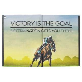TOP Horse Race Victory Slogan