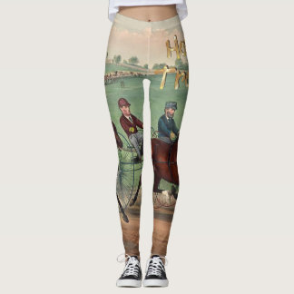 TOP Hot to Trotter Leggings