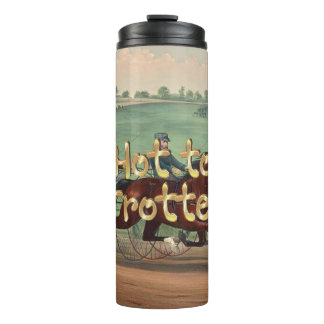 TOP Hot to Trotter Thermal Tumbler