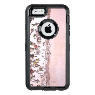TOP Icing OtterBox Defender iPhone Case