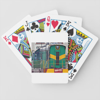 """Top japan modern art photographer kouno kazuhira Poker Deck"