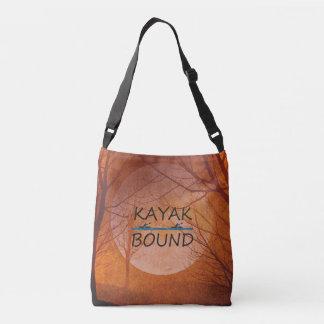 TOP Kayak Bound Crossbody Bag