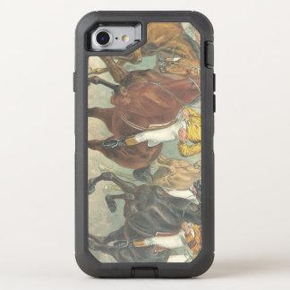 TOP Kings Queens Highwaymen OtterBox Defender iPhone 7 Case