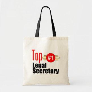 Top Legal Secretary Bags