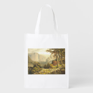 TOP Mountain Hike Grocery Bags