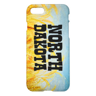 TOP North Dakota iPhone 8/7 Case