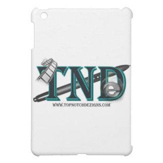 Top Notch Dezigns Classic iPad Mini Cover