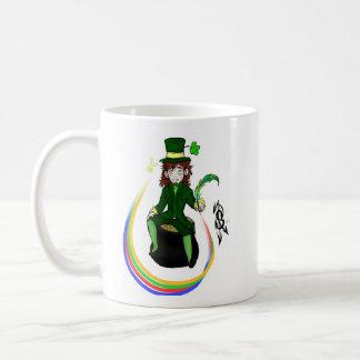 Top of the morning to ya! - Mug
