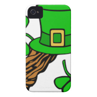 top of the morning to ye Case-Mate iPhone 4 case