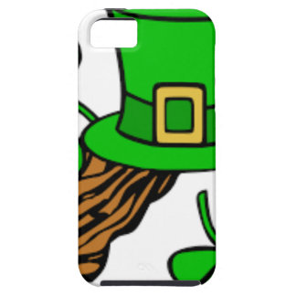 top of the morning to ye iPhone 5 case