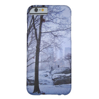 Top Of The Rock Barely There iPhone 6 Case