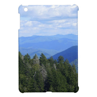 Top of the Smokies Cover For The iPad Mini