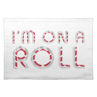 TOP On a Roll Placemat