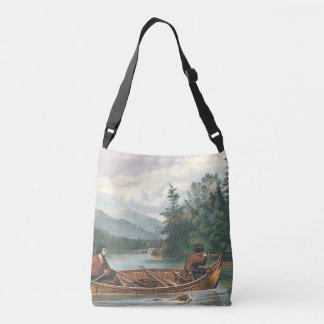 TOP On the Hunt Crossbody Bag