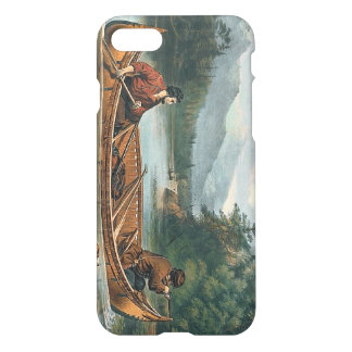 TOP On the Hunt iPhone 7 Case