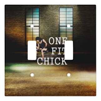 TOP One Fit Chick Light Switch Cover