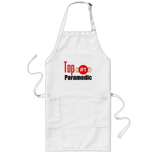 Top Paramedic Apron