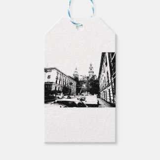 """""""Top photographer portfolio gallery popular art """" Pack Of Gift Tags"""
