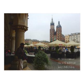 """Top photographer portfolio gallery popular art "" Postcard"