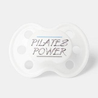 TOP Pilates Power Pacifier