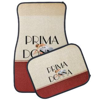 TOP Prima Donna Car Mat