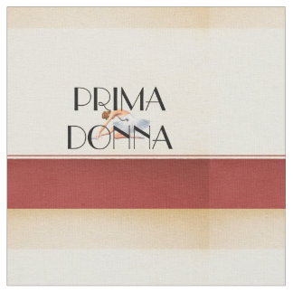 TOP Prima Donna Fabric