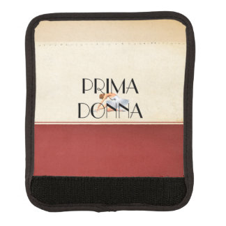TOP Prima Donna Luggage Handle Wrap
