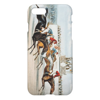 TOP Race to Victory iPhone 7 Case