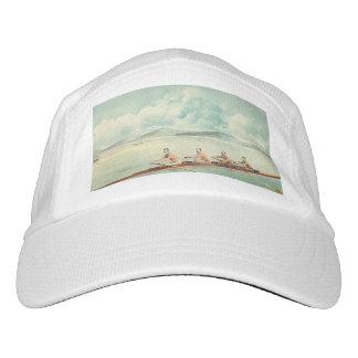TOP Rower Hat