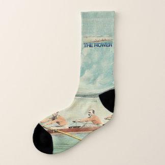 TOP Rower Socks